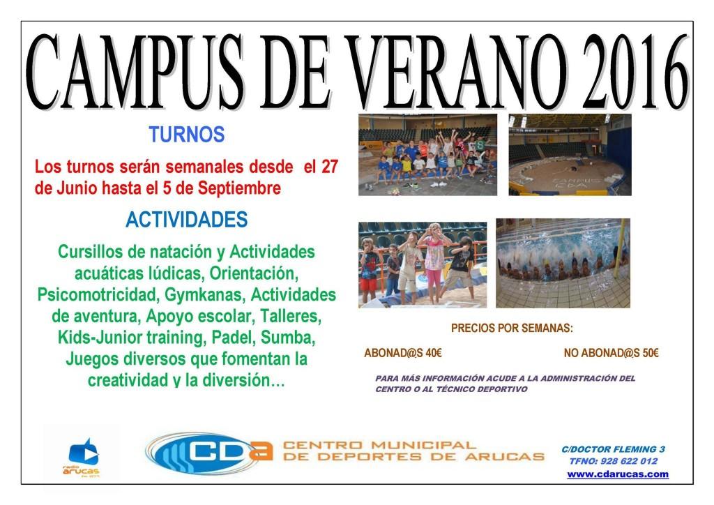 Campus 2016