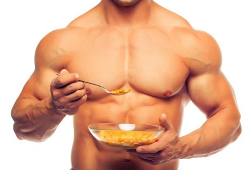 muscle-diet