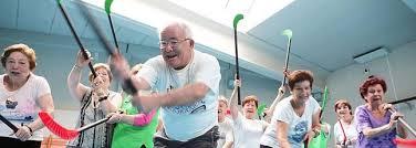 deporte edad
