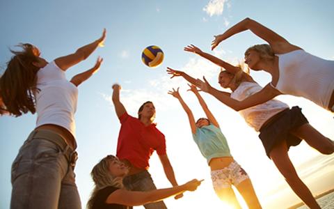 Salud actividad fisica por edades