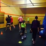 ACTIVIDADES: CDA-FIT, Boxeo y Muai Thay