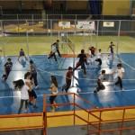 KID Y JUNIOR TRAINING: LA IMPORTANCIA DE LA ACTIVIDAD FÍSICA DESDE EDADES TEMPRANAS