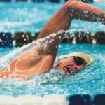 Entrenamiento HIIT para nadadores