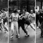 A TÍ MUJER: Kathrine Switzer, la primera mujer que corrió el maratón de Boston