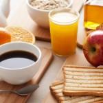 ¿Qué sucede si no desayunas?
